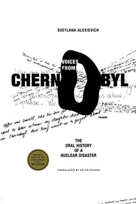 تصویر Voices From Chernobyl (نیایش چرنوبیل) (انگلیسی)