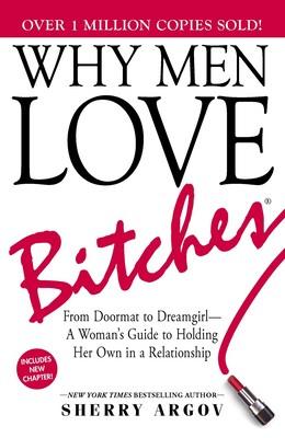 تصویر Why Men Love Bitches (زنان زیرک) (انگلیسی)