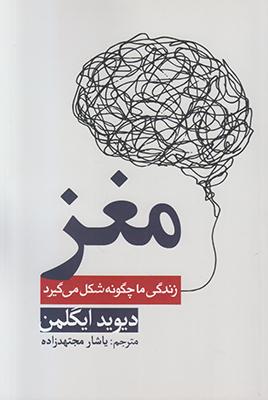 مغز(زندگی ما چگونه شکل می گیرد)