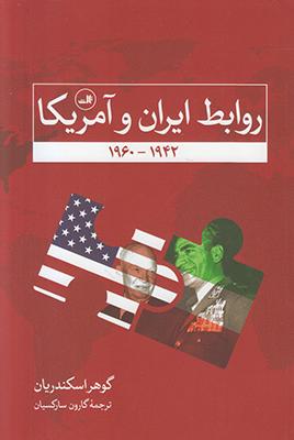 تصویر روابط ایران و آمریکا