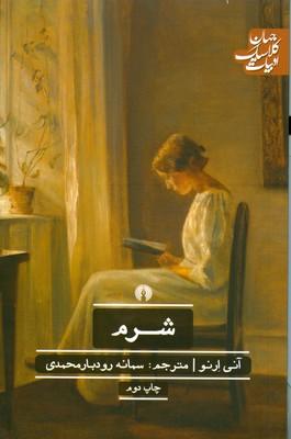 تصویر شرم (ادبیات کلاسیک جهان)