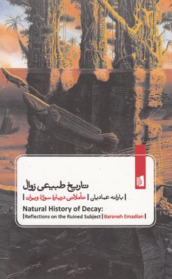 تصویر تاریخ طبیعی زوال