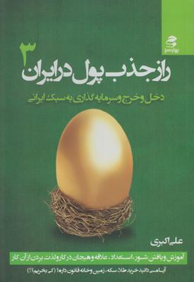 تصویر راز جذب پول در ایران 3