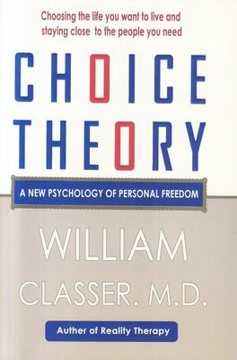 تصویر choice theory (انگلیسی)