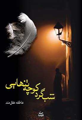 تصویر شب گرد کوچه تنهایی
