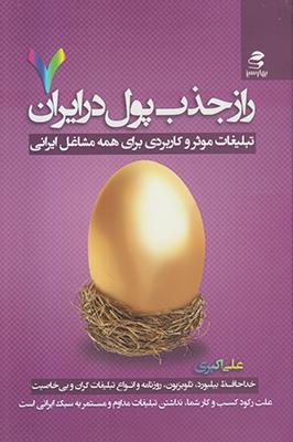 تصویر راز جذب پول در ایران 7