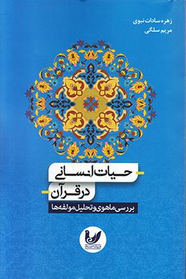تصویر حیات انسانی در قرآن