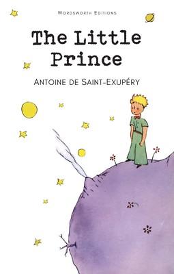 تصویر The Little Prince (شازده کوچولو) (انگلیسی)