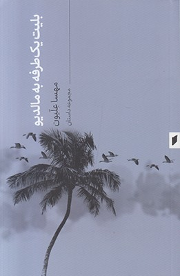تصویر بلیت یک طرفه به مالدیو