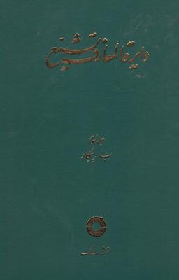 تصویر دائره المعارف تشیع جلد3
