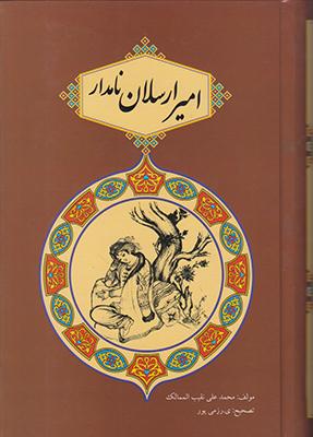تصویر امیر ارسلان نامدار