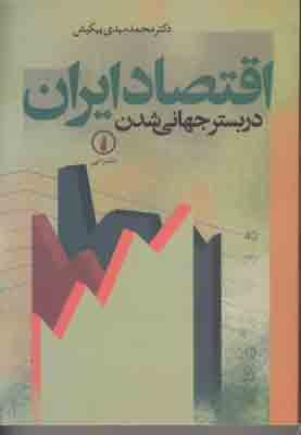 تصویر اقتصاد ایران در بستر جهانی شدن