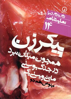 تصویر دور تا دور دنیا14 (پیکره زن)
