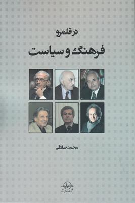 تصویر در قلمرو فرهنگ و سیاست