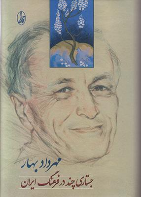 تصویر جستاری چند در فرهنگ ایران