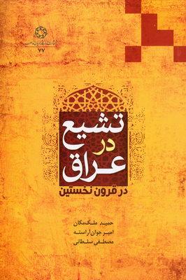 تصویر تشیع در عراق
