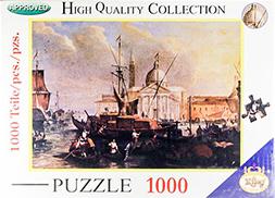 پازل 1000 قطعه 2988