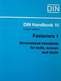 تصویر (Fasteners 1(DIN 10