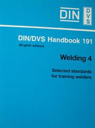 تصویر (Welding 4 (Selected Standards) (DIN 191