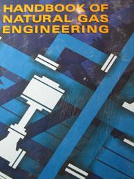 تصویر Handbook Of Natural Gas Engineering