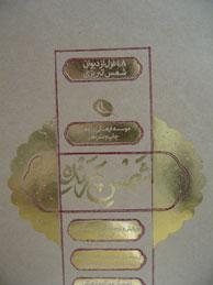 تصویر شمس پرنده:48 غزل از ديوان شمس تبريزي (با ترجمه انگليسي/ با مقدمه: محمدعلي موحد)