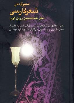تصویر سيري در شعر فارسي