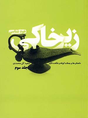 تصویر زير خاكي (جلدسوم)