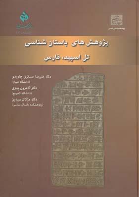 پژوهش هاي باستان شناسي تل اسپيد ، فارس - عسكري چاوردي