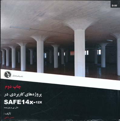 پروژه هاي كاربردي درsafe 14x-12x