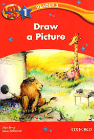 Lets Go 4 Readers 5 - One Day in December