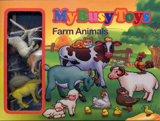 بسته-12تايي-حيوانات-مزرعه-(my-busy-toys)