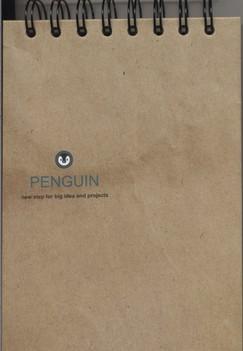 دفترچه-يادداشت(نخودي-پالتويي-سيمي)
