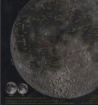 اطلس-ماه