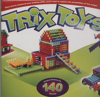 تريكس-توي-140-قطعه