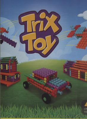 تريكس-توي-266-قطعه