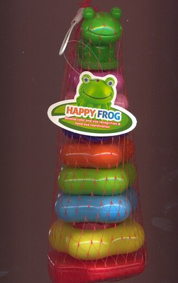 حلقه-هوش-بازيگوش(happy-frog-)متوسط