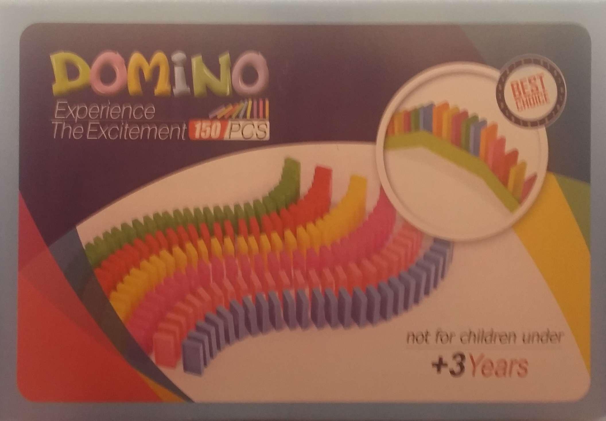 دومينو-150قطعه-پرشين