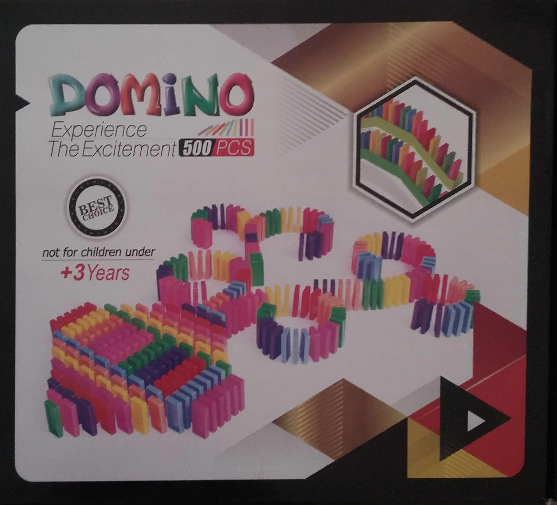 دومينو-500-قطعه-پرشين