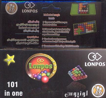 لونپوس-پيراميد-101