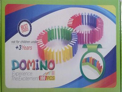 دومينو-100-قطعه-