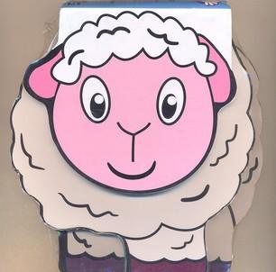 اتل-متل-گوسفند-پشمالو