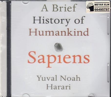 كتاب-گويا-اورجينال-sapiens-انسان-خردمند