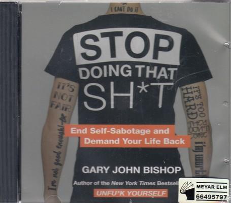 كتاب-گويا-اورجينال-stop-doing-that-sh-t-كمتر-گند-بزن