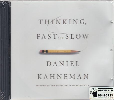 كتاب-گويا-اورجينال-thinking-fast-and-slow-تفكر-سريع-و-كند