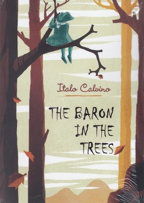 تصویر اورجينال-بارون درخت نشين-THE BARON IN THE TREES
