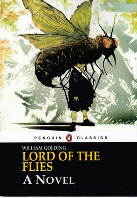 اورجينال-سالار-مگسها-lord-of-flies