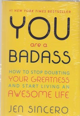 اورجینال-you-are-badass-تو-کله-خر-هستی
