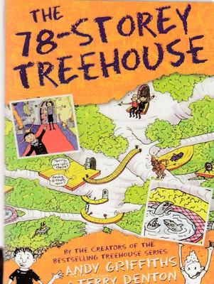 تصویر اورجينال-خانه درختي 78-The 78 storey treehouse