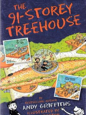 اورجينال-خانه-درختي-91-the-91-storey-treehouse