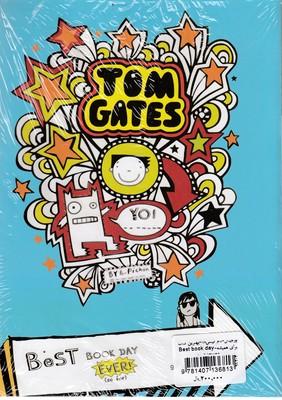 تصویر اورجينال-تام گيتس18-بهترين كتاب براي هميشه-Best book day ever